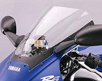 Magical Racing マジカルレーシング カーボンアタッチメント YZF-R6
