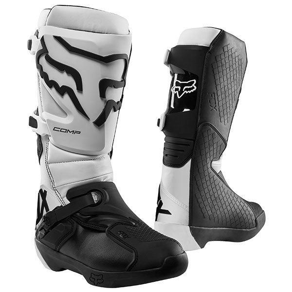 FOX フォックス オフロードブーツ COMP BOOTS [コンプ ブーツ] サイズ:10 (27.0cm)