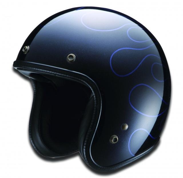 ニキトー ジェットヘルメット NIKITOR ヘルメット NH-01 ブルー