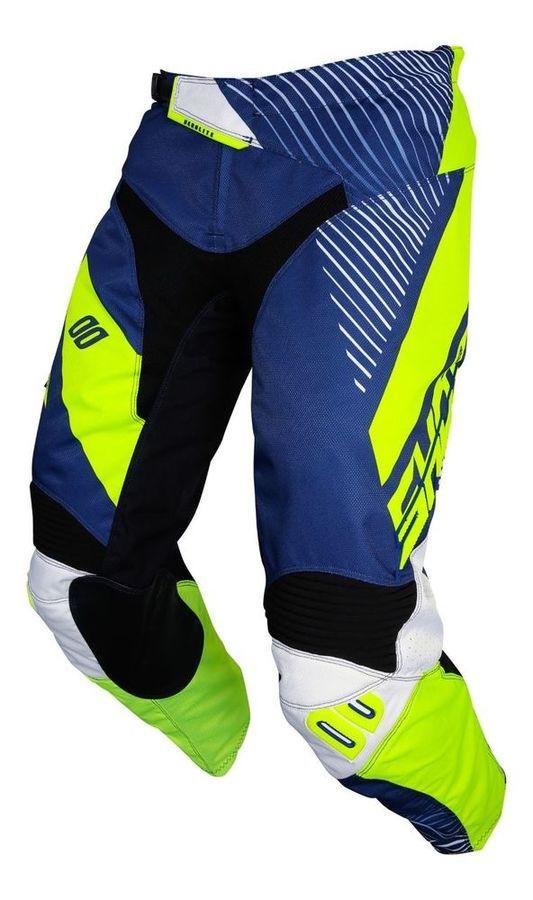 SHOT ショット オフロードパンツ Aerolite OPTICA Pro Rider Gear 650gr パンツ サイズ:32