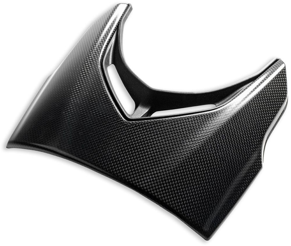 DUCATI Performance ドゥカティパフォーマンス その他外装関連パーツ カーボンヘッドライトフレーム Diavel Diavel Carbon Diavel Titanium 2015