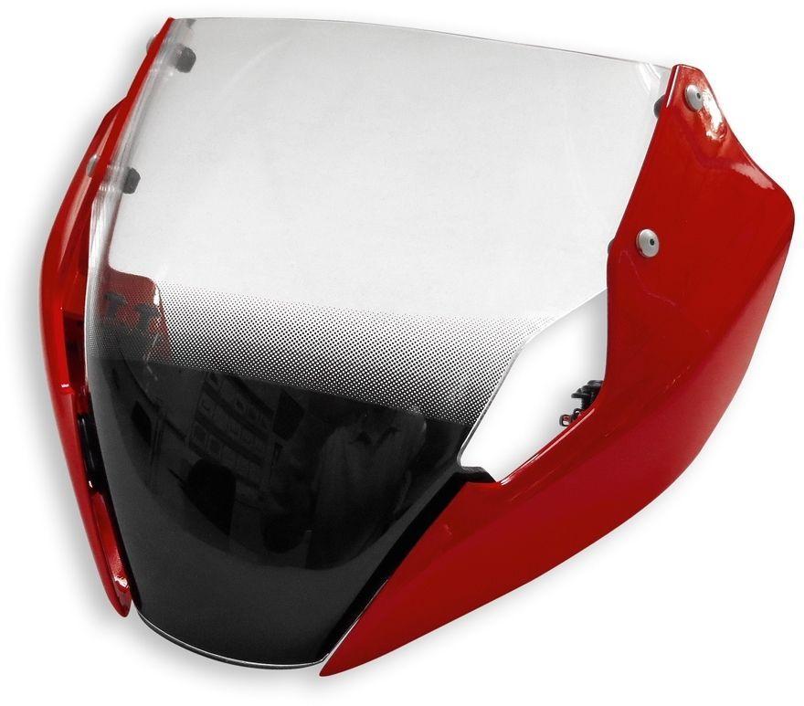 DUCATI Performance ドゥカティパフォーマンス スポーツヘッドライトフェアリング