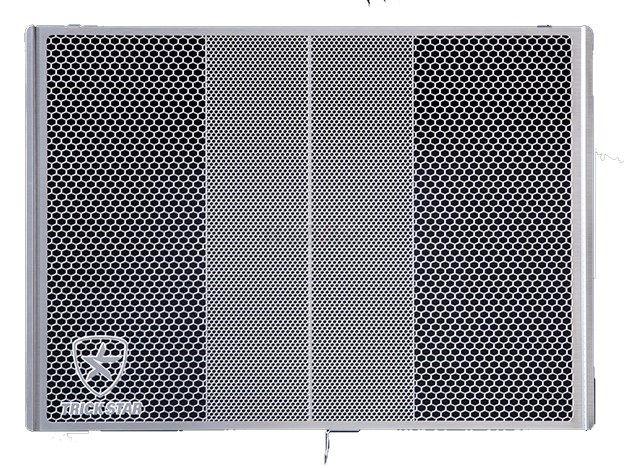 TRICK STAR トリックスター ラジエターコアガード SCRAMBLER 1100