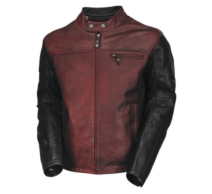 RSD Roland Sands Design ローランドサンズ サイズ:2XL レザージャケット Jacket Design Men's [RD7017] Ronin Leather Jacket サイズ:2XL [RD7017], パズル生活:fe1121c0 --- sunward.msk.ru