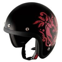 SPEED PIT スピードピット JL-65(DX) LAMANT スモールジェットヘルメット