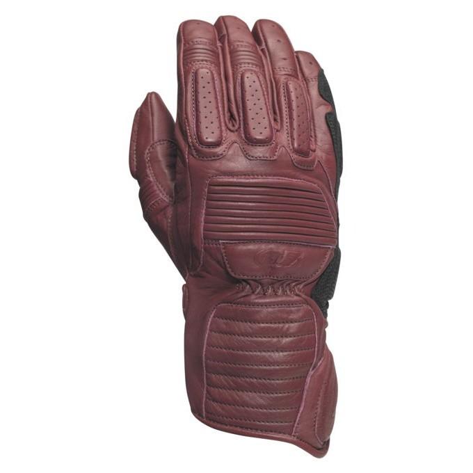 RSD Roland Sands Design ローランドサンズ レザーグローブ Design Men's Ace Leather Gloves サイズ:2XL [RD7639]