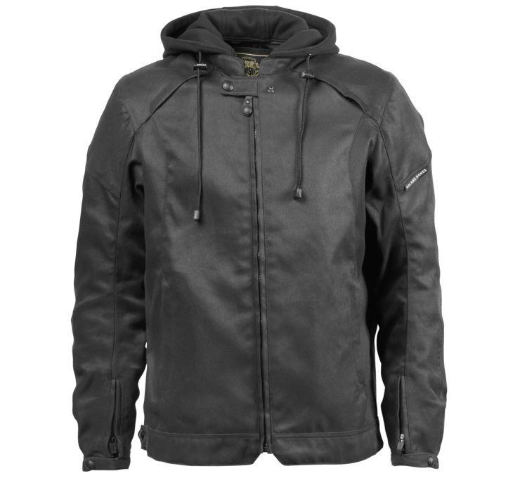 RSD Roland Sands Design ローランドサンズ Design Men's Trent Textile Jacket