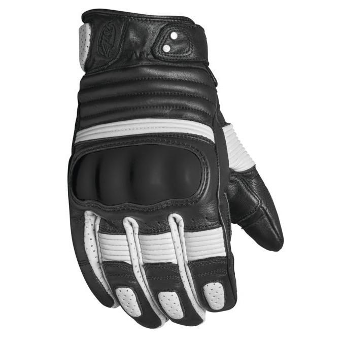 RSD Roland Sands Design ローランドサンズ レザーグローブ Design Men's Berlin Leather Gloves サイズ:L [RD8640]