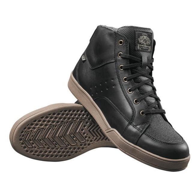 【送料無料】フットウェア RSD Roland Sands Design ローランドサンズ 0810-0300-3965  RSD Roland Sands Design ローランドサンズ シューズ Design Men's Fresno Riding Shoe サイズ:8.5 [RD8698]
