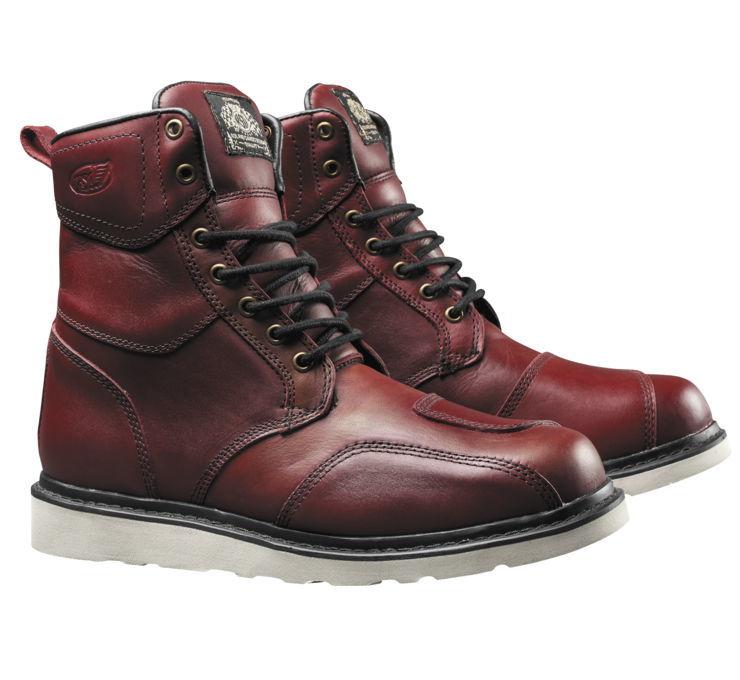 RSD Roland Sands Design ローランドサンズ シューズ Design Men's Mojave Boots サイズ:13 [RD8061]