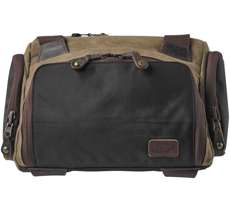 RSD Roland Sands Design ローランドサンズ その他バッグ Design GTFO Bar Bag [RD8834]
