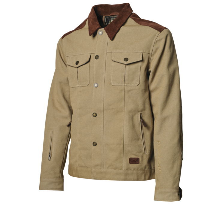 RSD Roland Sands Design ローランドサンズ ライディングジャケット Design Men's Waylon Textile Jacket サイズ:L [RD8777]