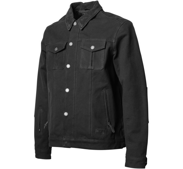 RSD Roland Sands Design ローランドサンズ ライディングジャケット Design Men's Waylon Textile Jacket サイズ:S [RD8763]