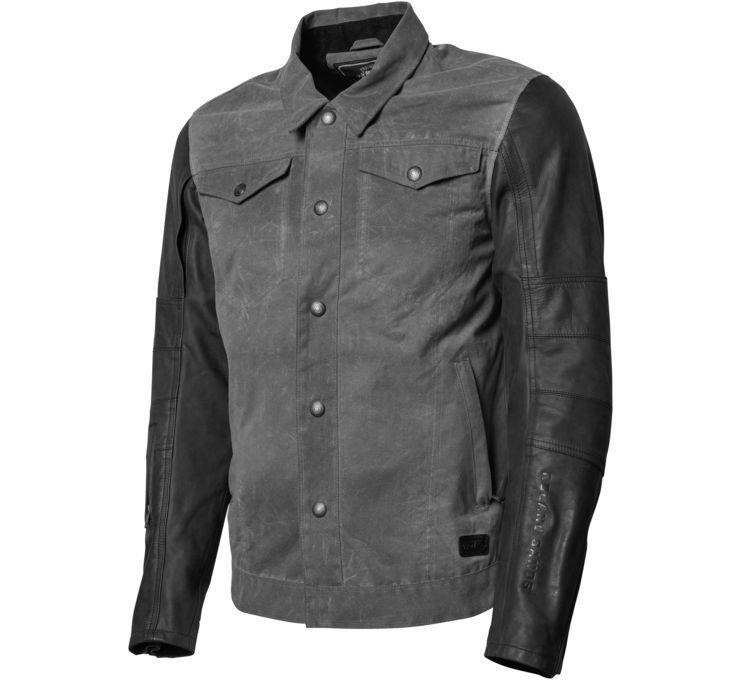 RSD Roland Sands Design ローランドサンズ ライディングジャケット Design Men's Johnny Textile Jacket サイズ:S [RD8787]