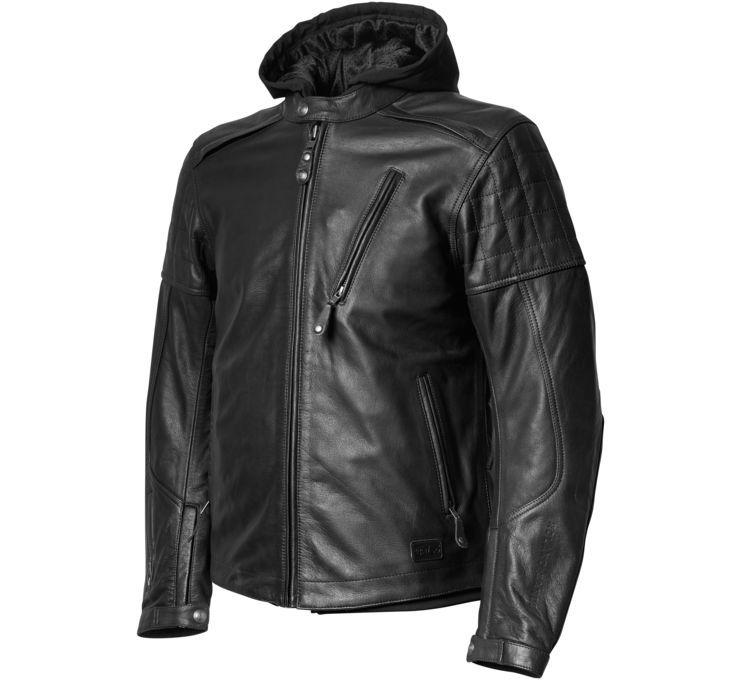 RSD Roland Sands Design ローランドサンズ Design Men's Jagger Leather Jacket