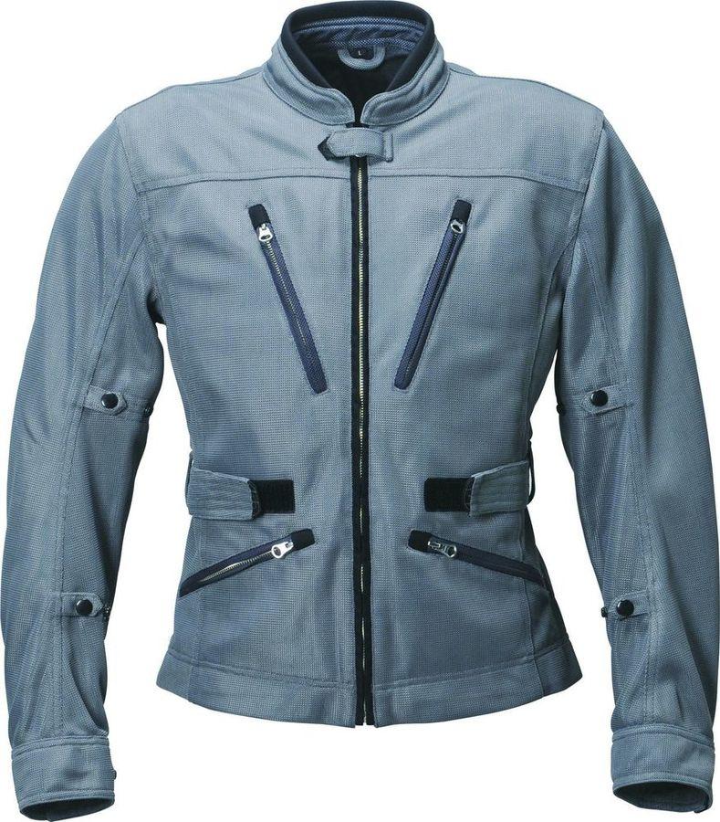 MOTO ARMY モトアーミー メッシュジャケット サイズ:3L