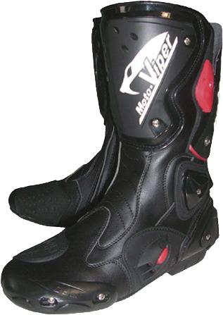 Moto-Viper モトバイパー オンロードブーツ レーシングブーツ サイズ:44(27cm)
