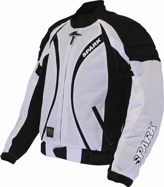 SPARK スパーク スポーツライドメッシュジャケット サイズ:LL