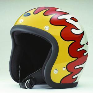 BUCO ブコ ジェットヘルメット スタンダード フレアー サイズ:ML