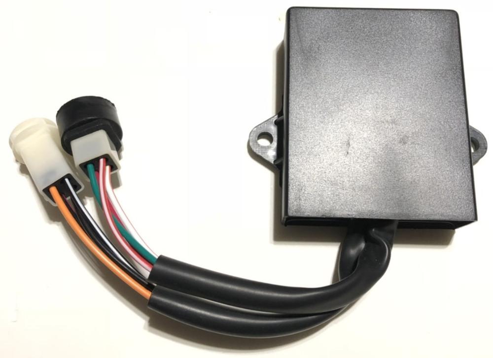 H.Craft Hクラフト その他電装パーツ バンシー CDI YF350バンシー 87-94 YFZ350