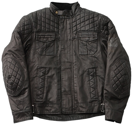 YAMAHA ヤマハ FS03 Wax cotton Jacket [ワックスコットンジャケット]