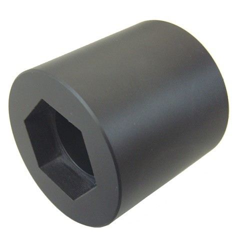 KOWA 興和精機 ミリ(1/2ソケット) フォークボルトソケット 6角 24mm