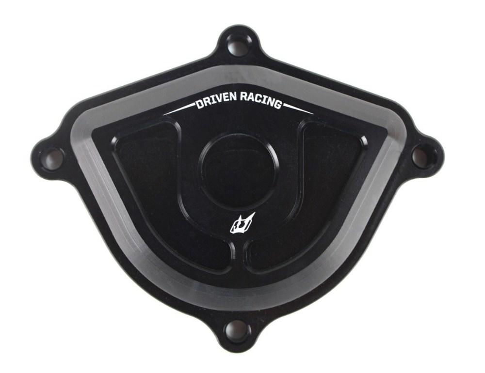 DRIVEN ドリブン その他外装関連パーツ カムスプロケットカバー カラー:ブラック Z125 プロ