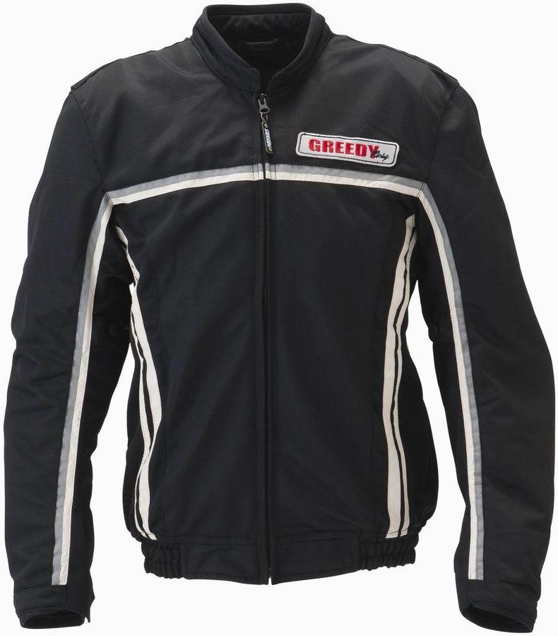 GREEDY グリーディー ライトウェイトツアラーメッシュジャケット レディース サイズ:M
