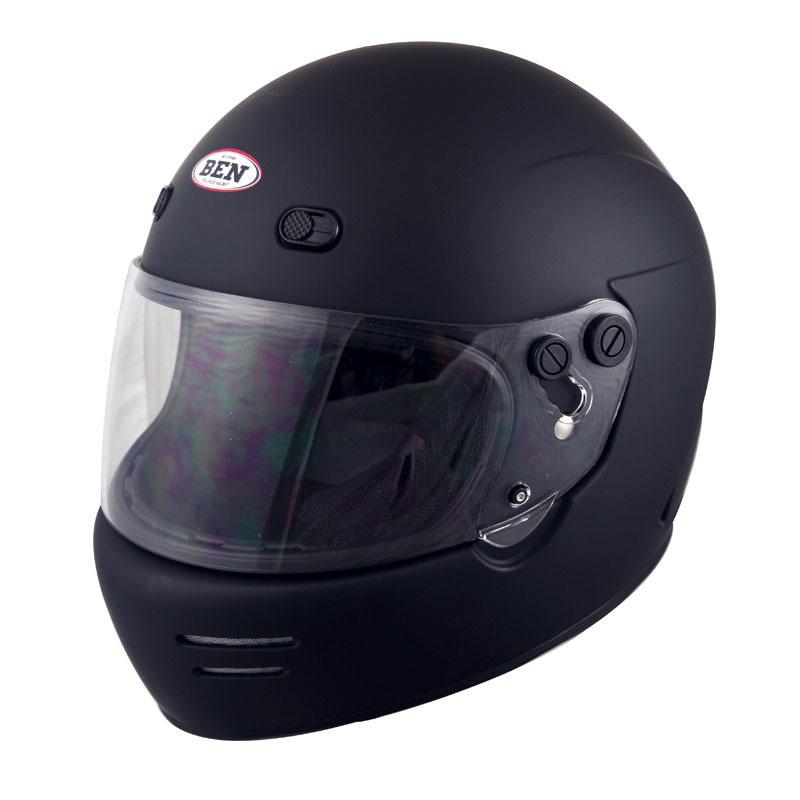 SPEED PIT スピードピット フルフェイスヘルメット TNK B-70 ヴィンテージスポーツヘルメット