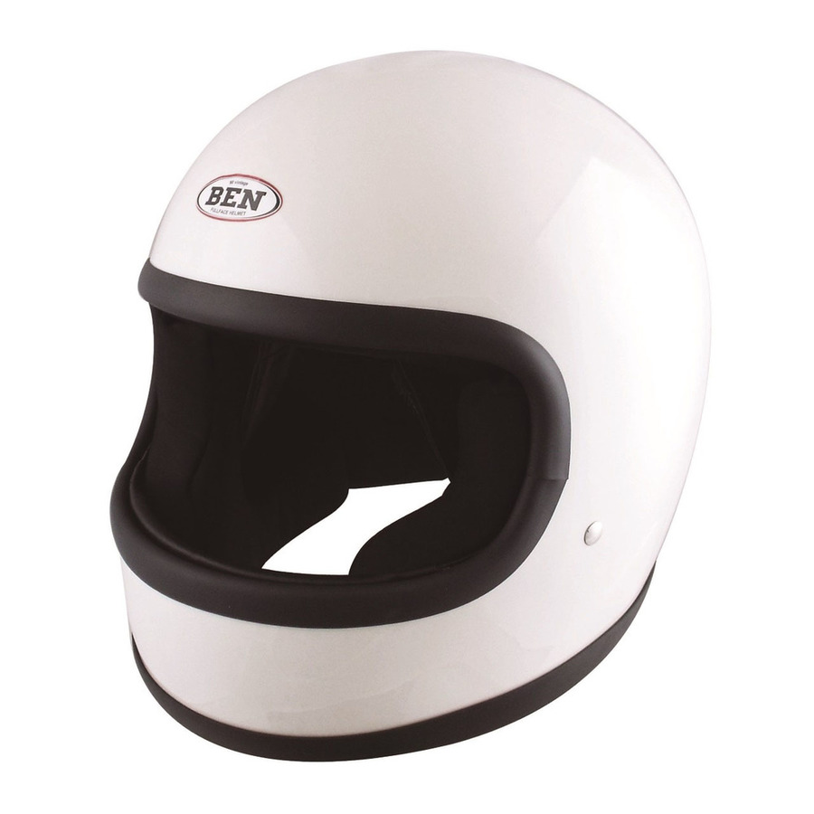 SPEED PIT スピードピット TNK B-60N ヴィンテージフルフェイスヘルメット