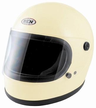 SPEED PIT スピードピット B-60 ヴィンテージフルフェイスヘルメット