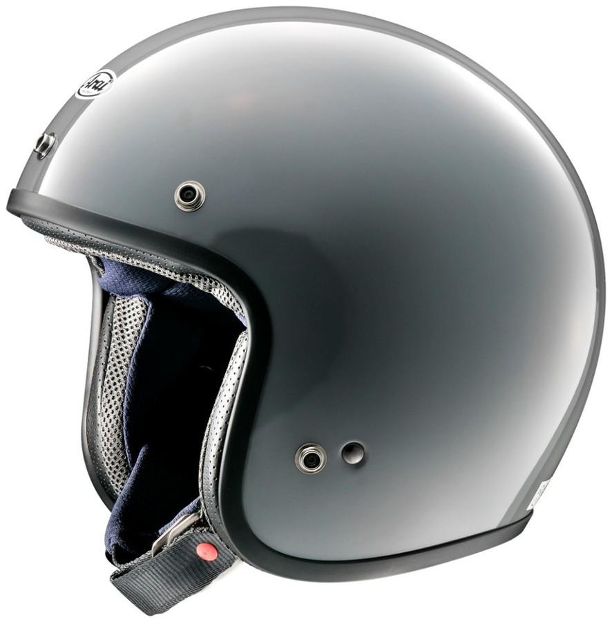 Arai アライ ジェットヘルメット CLASSIC-MOD [クラシックモッド モダングレー] ヘルメット サイズ:S(55cm-56cm)
