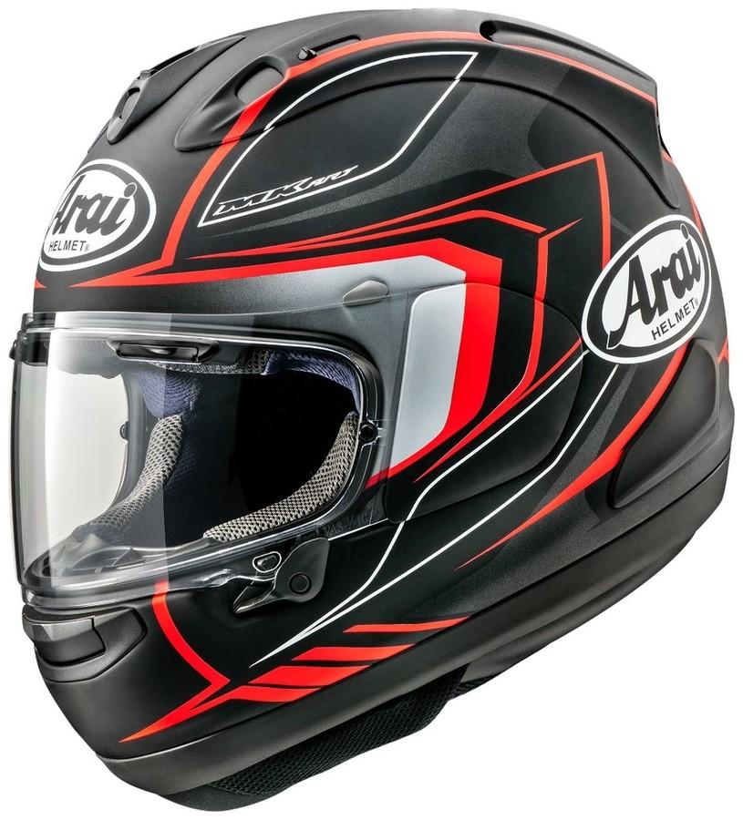 【クーポン配布中】Arai アライ RX-7X MAZE [アールエックス セブンエックス メイズ 黒] ヘルメット