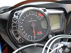 Magical Racing マジカルレーシング メーターカバー GSX-R1000 GSX-R600