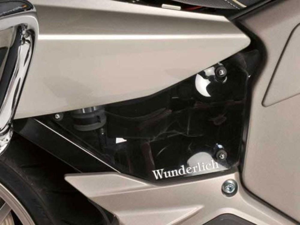 Wunderlich ワンダーリッヒ サイドカバーセット K1600GTL