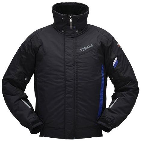 YAMAHA ヤマハ ワイズギア ウインタージャケット YAF42-K Motoウインターライディングジャケット サイズ:3L