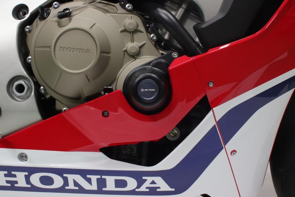 【イベント開催中!】 ACTIVE アクティブ ガード・スライダー エンジンカバースライダー CBR1000RR