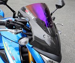 Magical Racing マジカルレーシング バイザースクリーン GSX-S1000