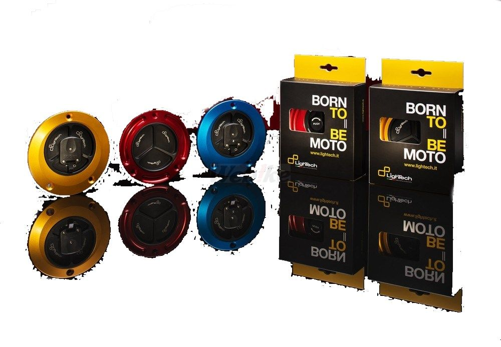 人気激安 LighTech LighTech ライテック ライテック フューエルタンクキャップ カラー:ゴールド タイプ:スピンロッキング, サイワイク:df9bc7d6 --- supercanaltv.zonalivresh.dominiotemporario.com
