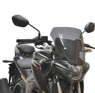 旭風防 af アサヒ風防 スクリーン メーターバイザー GSX-S125