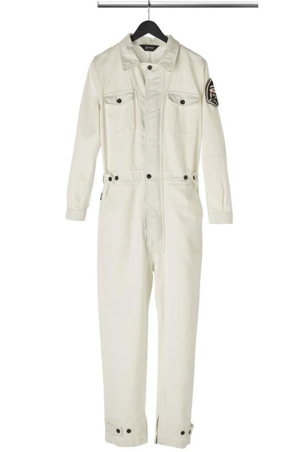 SPIDI スピーディー メカニックウェア・ワークスーツ・作業着 ORIGINALS レディース スーツ Size:L