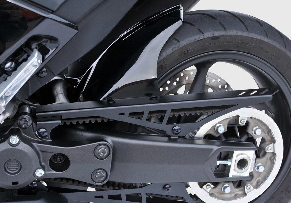 BODY STYLE ボディースタイル スポーツライン リアハガー【Sportsline rear hugger】 T-Max 530DX T-Max 530SX