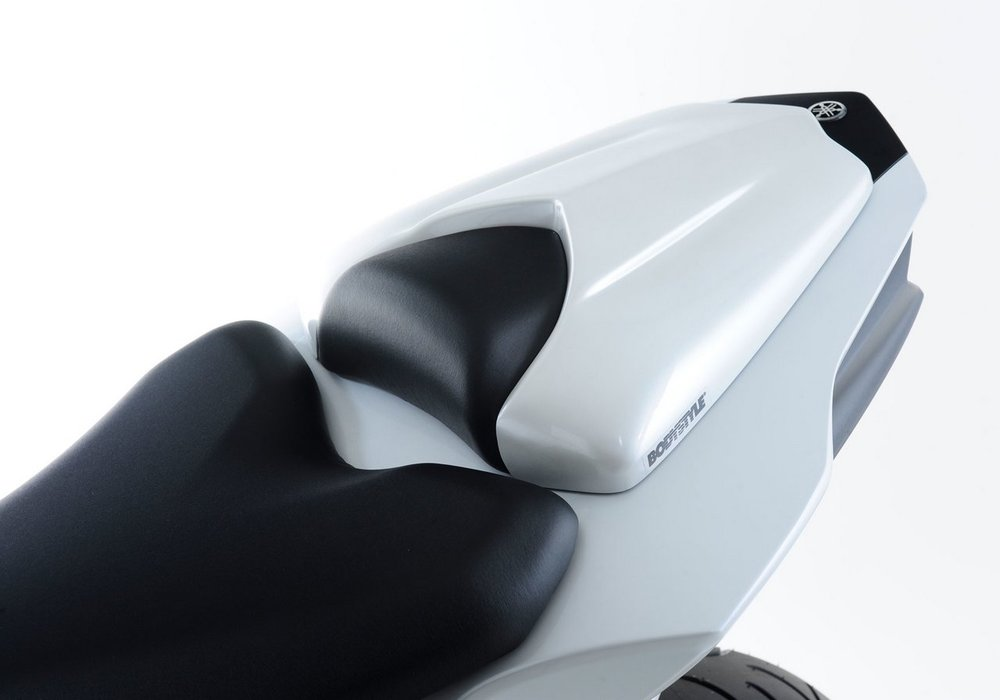 BODY STYLE ボディースタイル シートカバー(Sportsline seat cover) FZ8 FZ8 Fazer