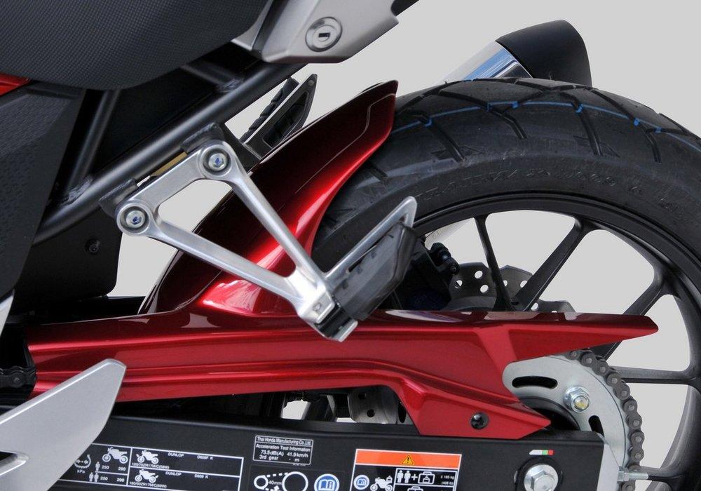 BODY STYLE ボディースタイル スポーツライン リアハガー【Sportsline rear hugger】 CB500X