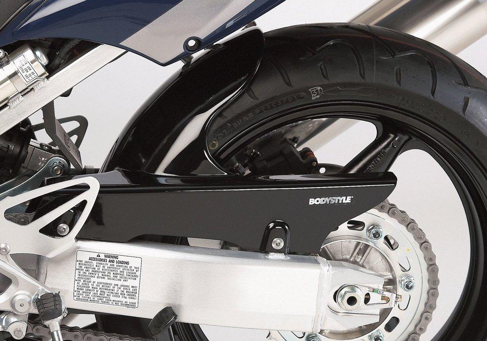 BODY STYLE ボディースタイル リアフェンダー(Sportsline rear hugger) XL1000 V Varadero XL1000 V Varadero XL1000 V Varadero