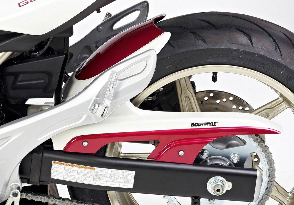 BODY STYLE ボディースタイル スポーツライン リアハガー【Sportsline rear hugger】 Gladius 650