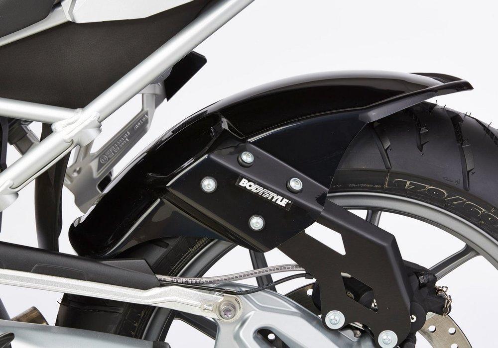 BODY STYLE ボディースタイル リアフェンダー(Raceline rear hugger) R 1200 GS R 1200 GS R 1250 GS R 1250 GS Adventure