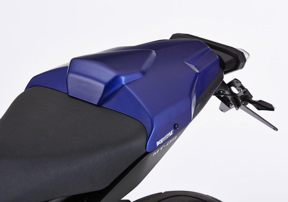 BODY STYLE ボディースタイル シートカバー(Sportsline seat cover) MT-09