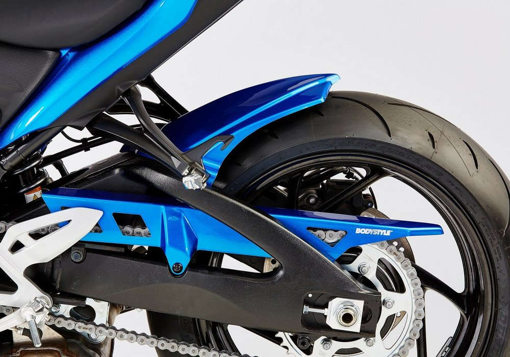 BODY STYLE ボディースタイル スポーツライン リアハガー【Sportsline rear hugger】 GSX-S 1000 GSX-S 1000 GSX-S 1000F GSX-S 1000F