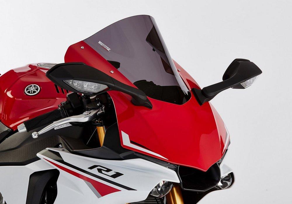 BODY STYLE ボディースタイル レーシングスクリーン【Racing screen】 YZF-R1 YZF-R1 YZF-R1 M